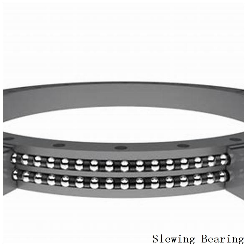 High Precision Slewing Ring of Large Size Light Type Slewing Bearing Wd-231.20.0414