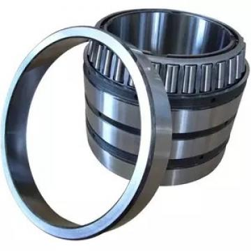 KOYO RCTS45 air conditioning compressor bearing