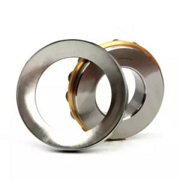 28 mm x 52 mm x 18,2 mm  NSK 28KW02 air conditioning compressor bearing