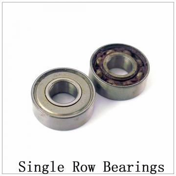 Slewing Ring Bearing Untoothed 90-20 0411/0-07032