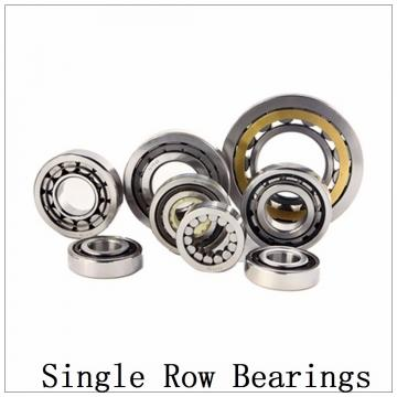 Turned Inner Ring and Outer Ring for Light Slewing Bearings