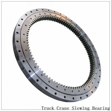 Wind Power Used Slewing Drive with Best Price Wanda Slweing Bearing
