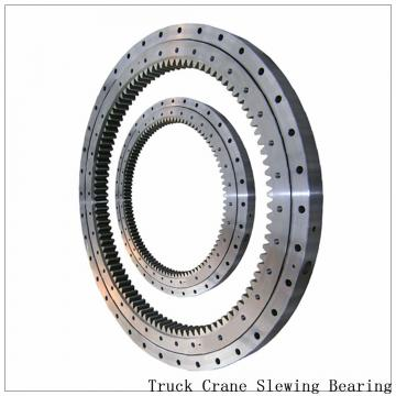Wea14 Slewing Drive Used in Excavator Parts for Replacement Wanda Golden Supplier