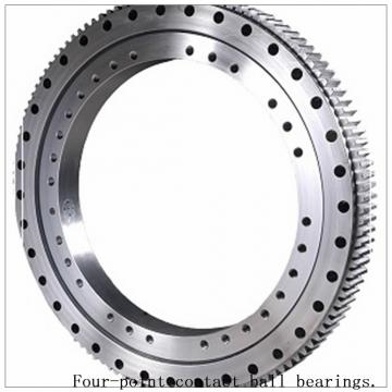 Four Point Contact Slewing Bearing 010.20.280, No Gear