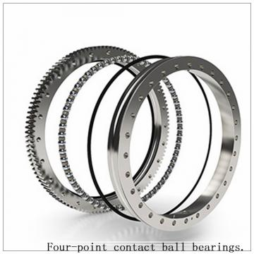 Four-Point Contact Ball Slewing Bearing 9o-1b20-0342-0793