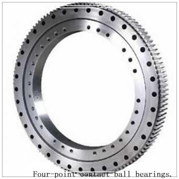 Slewing Bearing with External Gear 231.21.0775.013