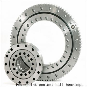 Light and Thin Toothless Slewing Bearing with Flange 230.20.0414