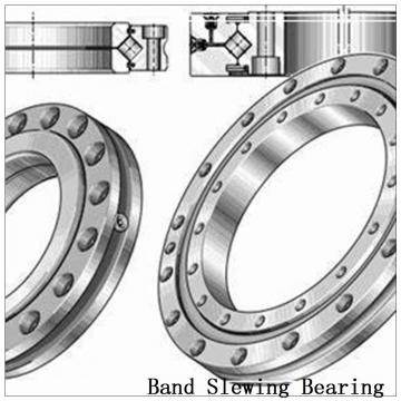 Three Row Roller Slewing Bearing -- 130.25.500