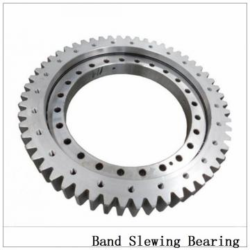 Double-Row Four Point Contact Slewing Ball Bearing with External Gear 9e-2b20-0343-1081
