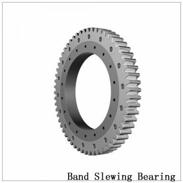 Single-Row Crossed Roller Slewing Bearing Non-Gear 9o-1z30-0461-0278