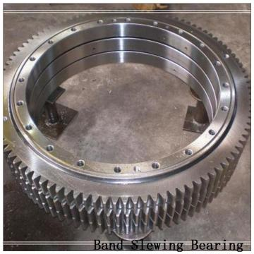 Ungeared Light-Series Slewing Ring Bearing (RKS. 230541)