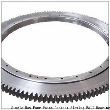 Slewing Bearing Ring for Excavator Spare Parts