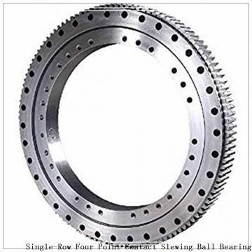 Slewing Bearing Ring with External Gear Used for Excavator