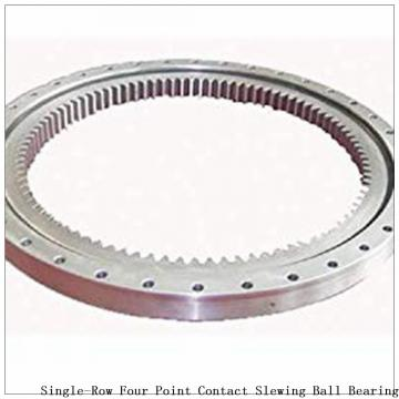 Wanda Slewing Ring with External Gear INA Brand 231.20.544
