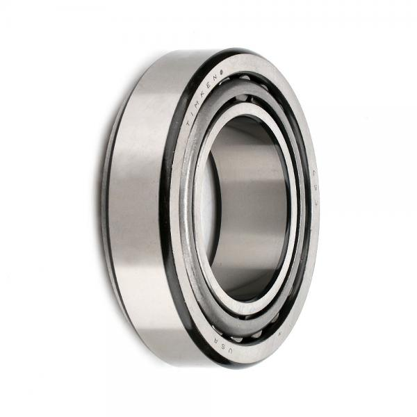 Timken High Accuracy Made in China 368A/352A 368/362 Inch Taper Roller Bearing #1 image