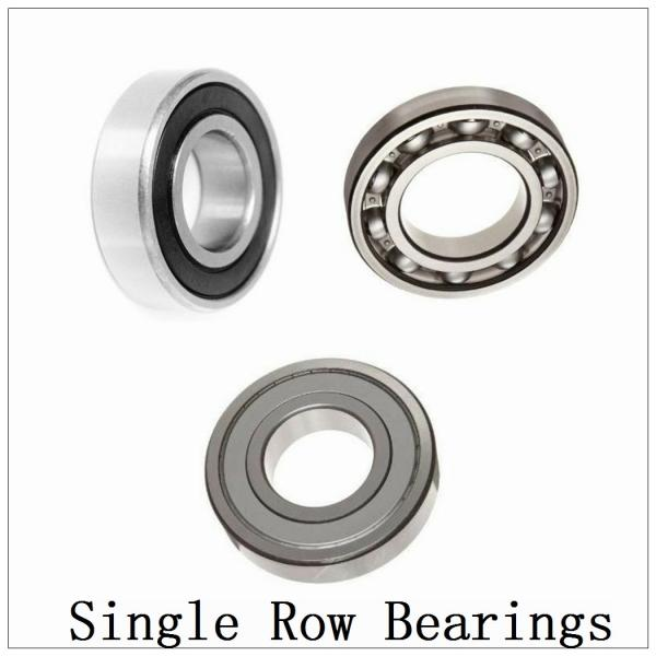 Wind Turbine Slewing Bearing Slew Ring Bearing for Good Sale #1 image