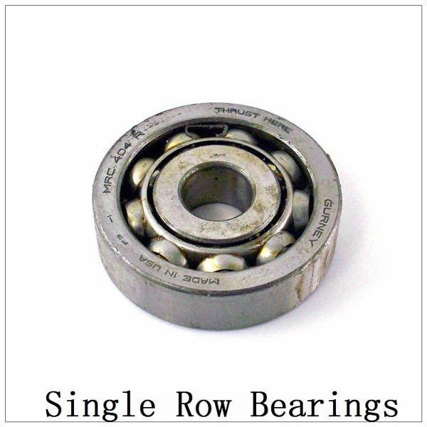 Stock Four-Point Contact Slewing Bearing, External Gear 011.20.0844.00.00.10 #1 image