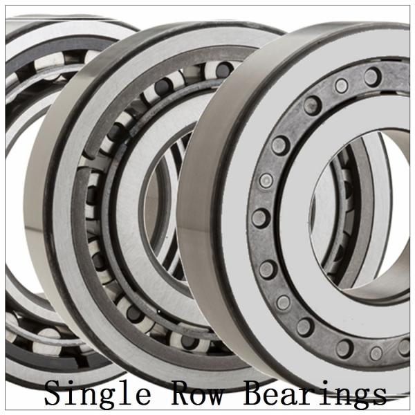 Turned Inner Ring and Outer Ring for Light Slewing Bearings #2 image