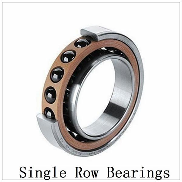 Single-Row Four Point Contact Slewing Ball Bearing with Internal Gear 9I-1b40-1385-0860 #1 image
