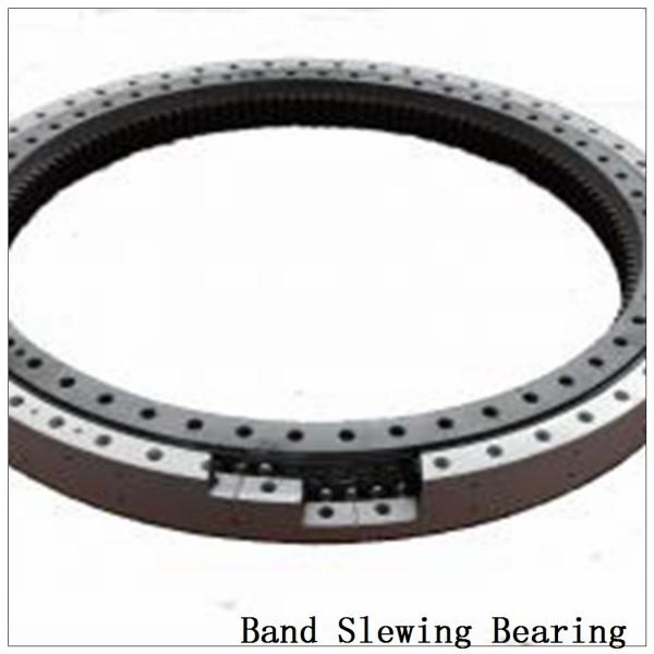 Four-Point Contact Slewing Bearing, External Gear E950 20 00. B in Stock #1 image