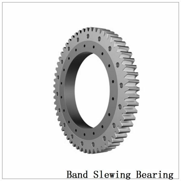 Industrial Robot Speed Reducers Crossed Roller Bearing Rb30035 #1 image