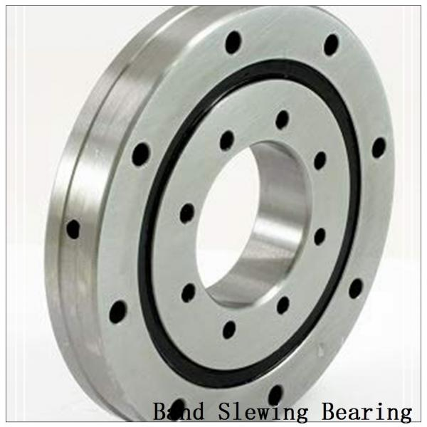 Wind Turbine Slewing Bearing Slew Ring Bearing for Good Sale #2 image