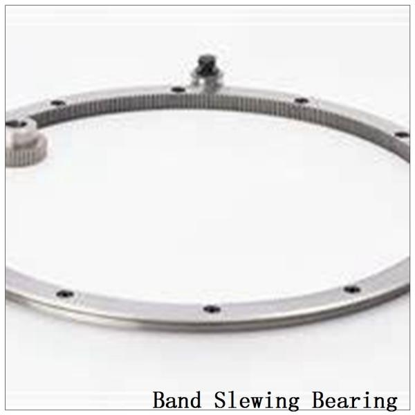 Industrial Robot Speed Reducers Crossed Roller Bearing Rb30035 #2 image
