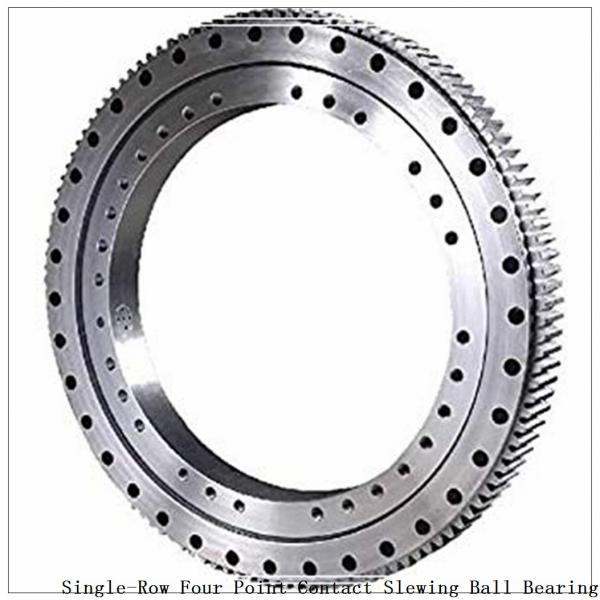 Light Slewing Rings Bearing with No Gear on Sale #2 image