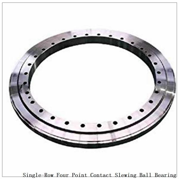 Slewing Bearing with External Gear or Internal Gear 232.21.0575.013 #1 image